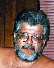 Vernon Marvin Tackitt