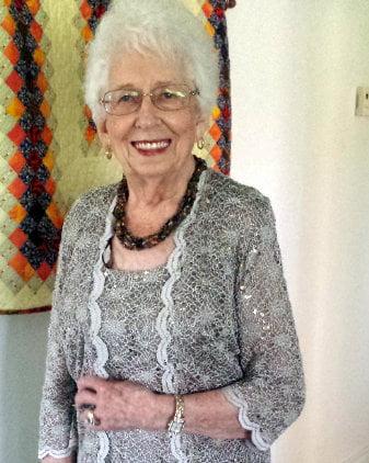 Virginia Ellen Riley Guilliams