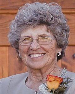 Dianna (Dea) Carol Daniel