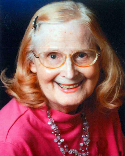 Lois Bauer Kimmons