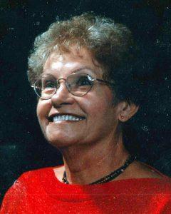 Louise Lovan