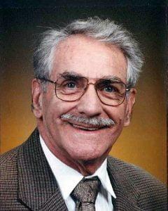 Ernst Phillip Bicker