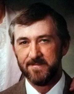 Donald Ray Gannon