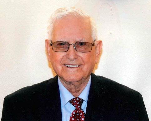 Joe R. Powell