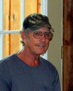 Thomas Ray Lamb