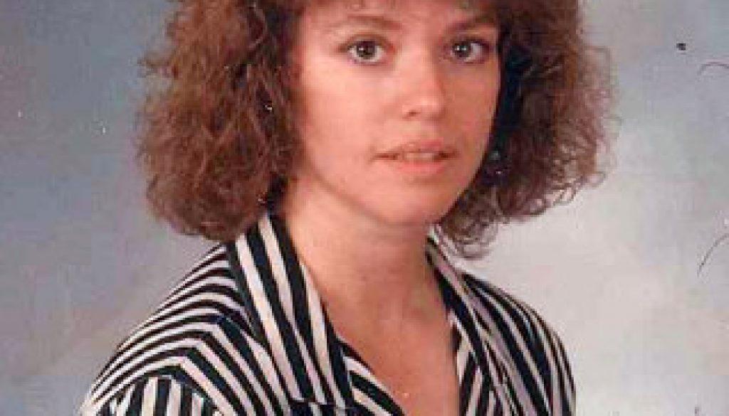 Jeannie Joan Clarke