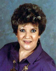 Katheryn Elaine Moody