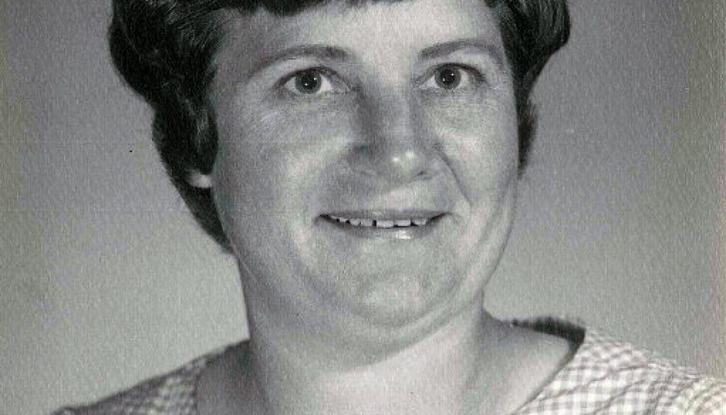 Mary Lucille Hoglen