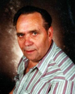 Dillard Eugene Collins