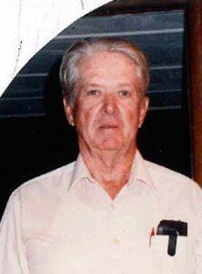 Leonard Courtney
