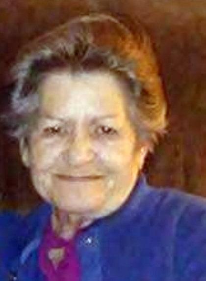 Beverly Ann Brown