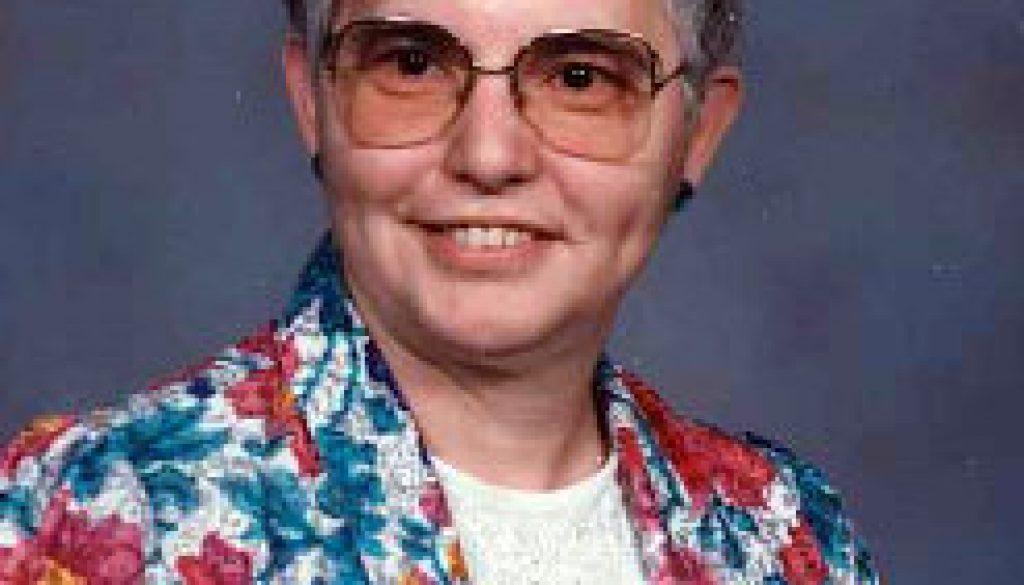 Carolyn Nadene Crampton