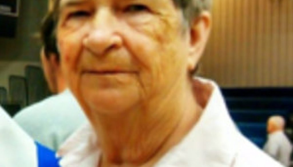 Bonnie Louise Hodgson