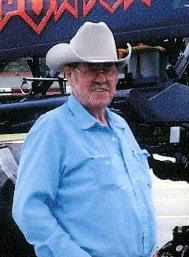 Orville Lester Davis
