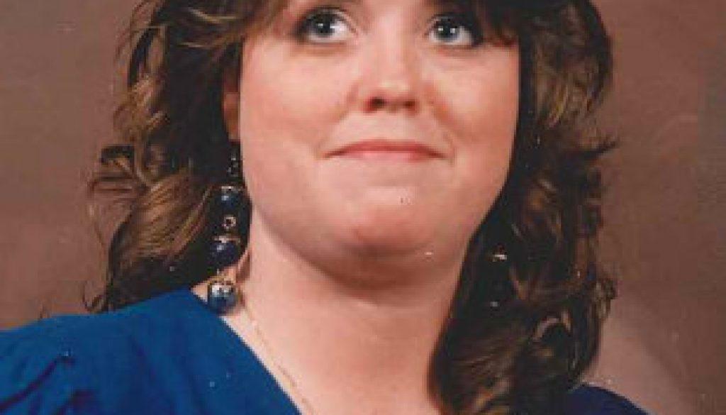 Kathleen Denise Parker