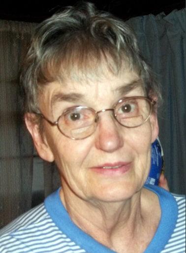 Lucille Pettyjohn