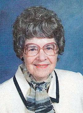 Norma Massie