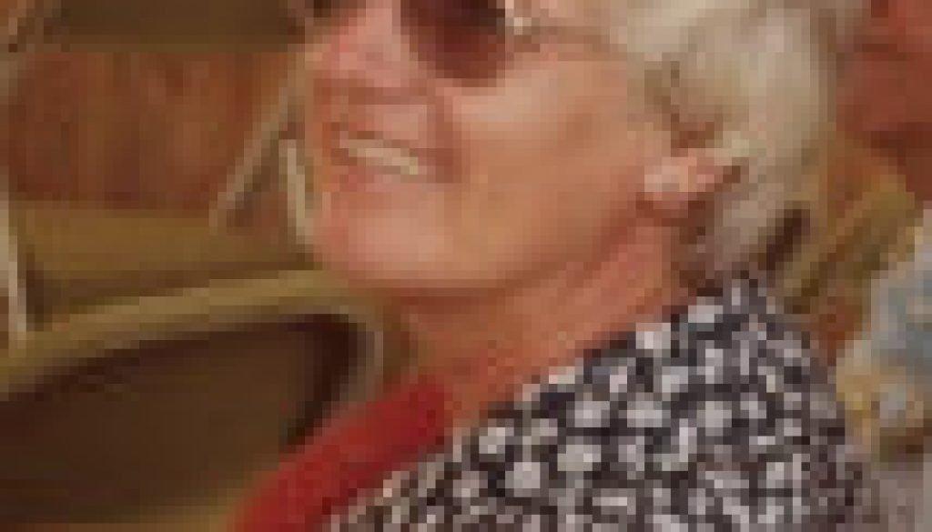 Velnora Mae Wilkening