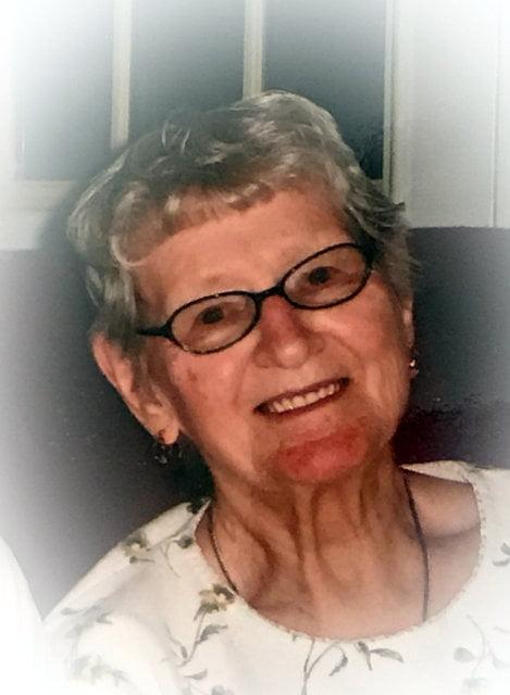 Lillian C. Ollhoff Provow