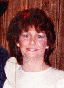 Beverly Ann Colvin
