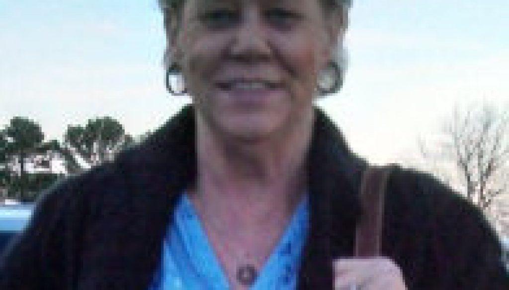 Bonnie Lou Ingalsbe