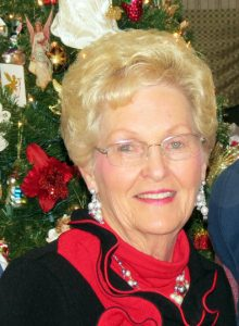 Lois P. Walker