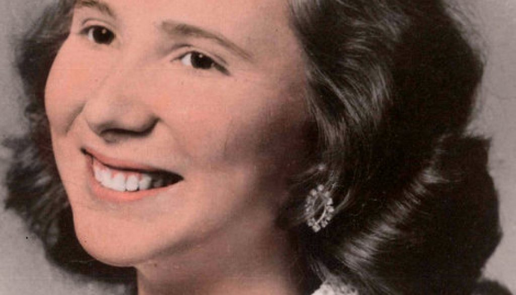 Rhoda Elizabeth Watkins