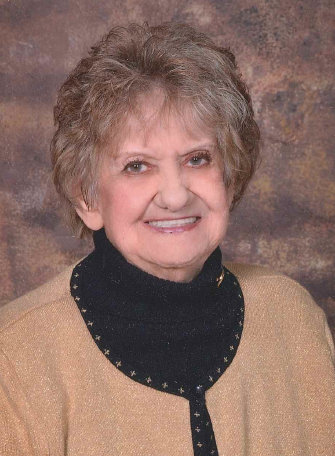 Eleanor Burks