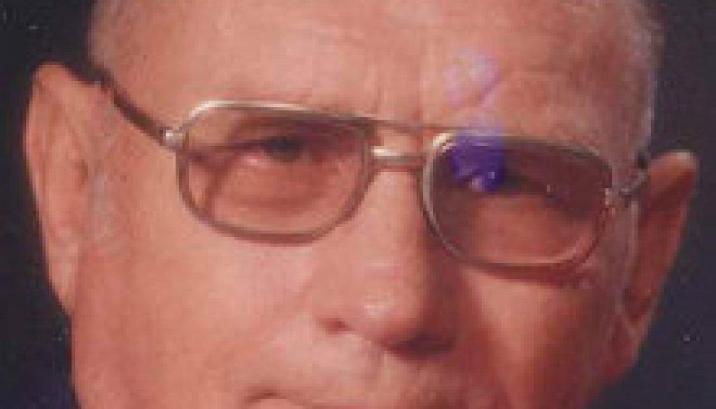 Julian Forrest Sherrill, Sr.