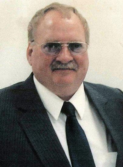 Robin Van Dyke