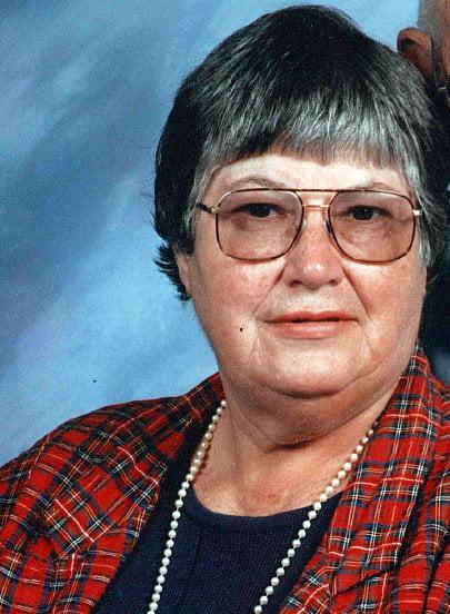 Joan Audrey Pettit