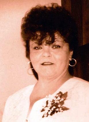 Kathie Arlene Abney