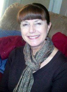 Susan Mary Hobbs