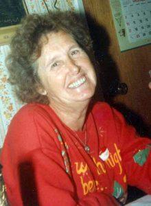Ruth Annis Wells