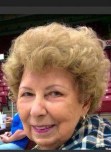Virginia Lois Walker