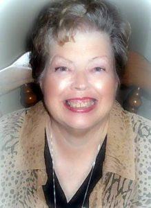 Sharon June Murdy