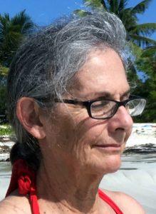 Nancy Ellen Hagle