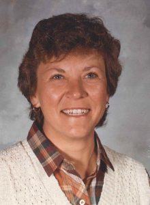 Carol Ann Bratcher