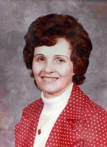 Rosa Lee Ryan