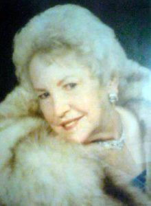 Eufa Marie Adkison