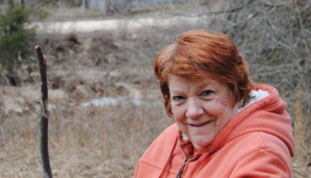 Marie Elaine Tripp