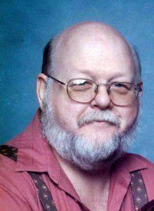 Michael Douglas Warren