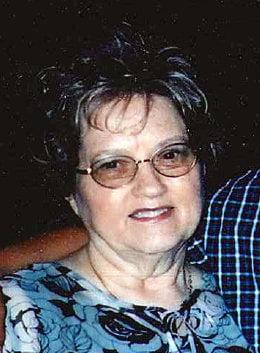 Mary Lula Henderson