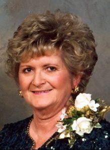 Judy Odella Albin