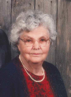 Henrietta Agnes Jackson