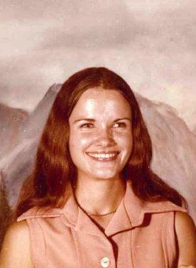 """Deborah Ann """"Debi"""" Shipley"""
