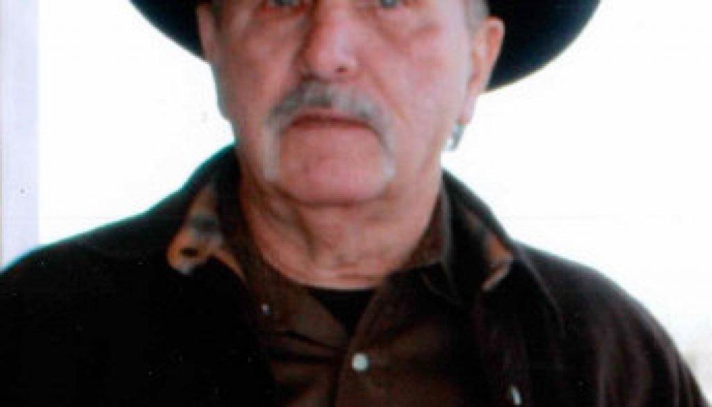 Allen E. Denton