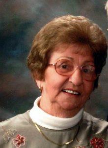 Doris Flo Tackett