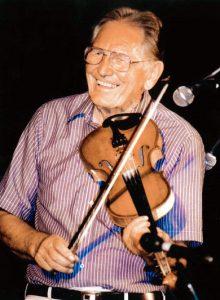 Dean Von Allmen