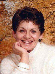 Paula Kay Haan